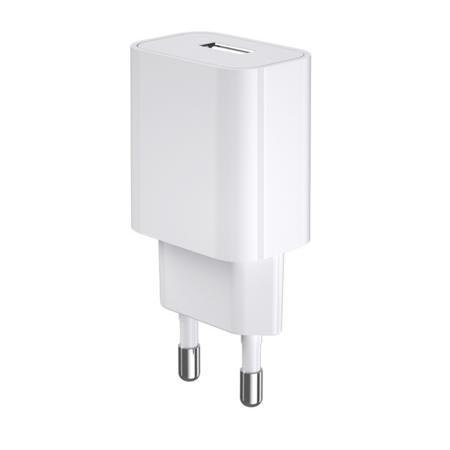 ŁADOWARKA WTYCZKA SIECIOWA ADAPTER KOSTKA USB 5V/1A